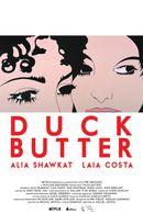 Affiche Duck Butter
