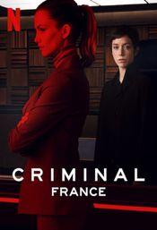 Affiche Criminal : France