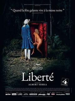 Affiche Liberté
