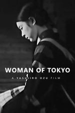 Affiche Femme de Tokyo