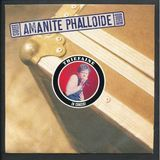 Pochette Sweet Amanite Phalloïde Queen (Live)