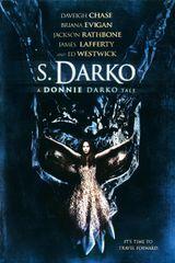 Affiche Donnie Darko 2 : L'Héritage du sang
