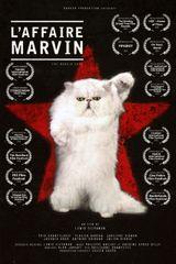 Affiche L'Affaire Marvin