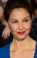 Photo Ashley Judd