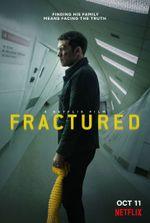 Affiche La Fracture