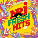 Pochette NRJ Fresh Hits 2019