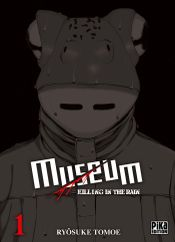 Couverture Museum : Killing in the Rain