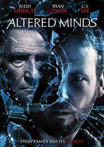 Affiche Altered Minds