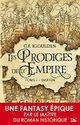 Couverture Les Prodiges de l'Empire