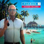 Jaquette Hitman 2 - Haven Island