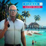 Jaquette Hitman 2: Haven Island
