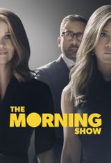 Affiche The Morning Show