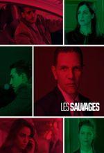 Affiche Les Sauvages