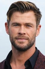 Photo Chris Hemsworth