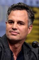 Photo Mark Ruffalo
