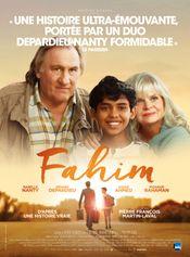 Affiche Fahim