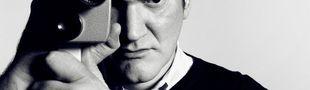 Cover mon TOP des films de Tarantino