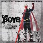 Pochette The Boys (OST)