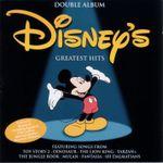 Pochette Disney's Greatest Hits