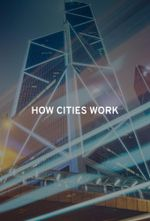 Affiche How Cities Work