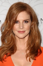 Photo Sarah Rafferty