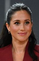Photo Meghan Markle