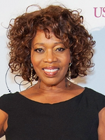 Photo Alfre Woodard
