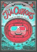 Couverture Voyage au coeur de l'océan - Jim Curious, tome 1