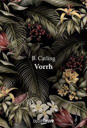 Couverture Vorrh
