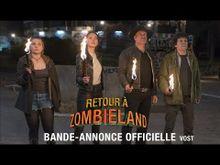 Video de Retour à Zombieland