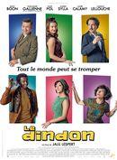Affiche Le Dindon