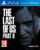 Jaquette The Last of Us Part II