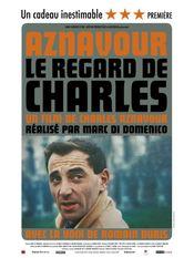 Affiche Le Regard de Charles