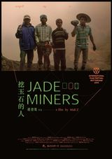 Affiche Jade Miners