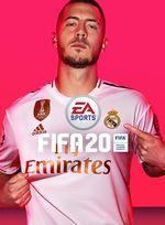 Jaquette FIFA 20