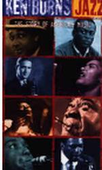 Pochette Ken Burns Jazz: The Story of America's Music