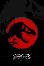 Affiche CREATION: Jurassic Park