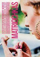Affiche Matriochkas