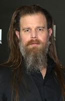 Photo Ryan Hurst