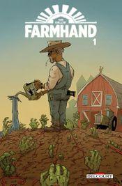Couverture Farmhand, tome 1