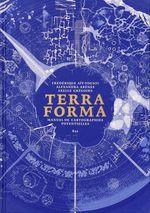 Couverture Terra Forma, Manuel de Cartographies Potentielles