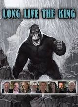 Affiche Kong: Long Live the King
