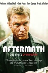 Affiche Aftermath
