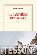 Couverture La Panthère des neiges