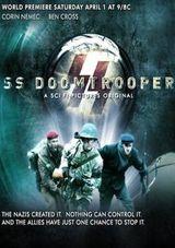 Affiche S.S. Doomtrooper