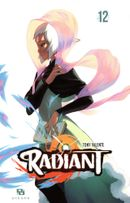 Couverture Radiant, tome 12