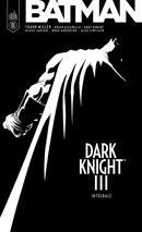 Couverture Batman : Dark Knight III : Intégrale