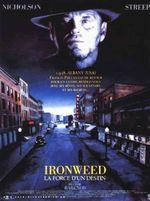 Affiche Ironweed - La force du destin