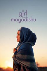 Affiche A Girl From Mogadishu