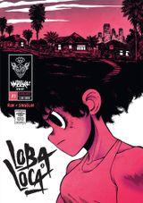 Couverture Loba Loca, tome 1